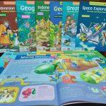 Ensiklopedia Pengetahuan Umum